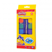 Play Doh Sulu Boya 27 Mm 12 Renk Play Su009
