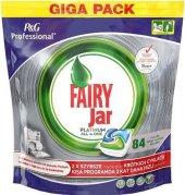 Fairy Jar Platinum Bulaşık Makinası Tableti 84 Adet