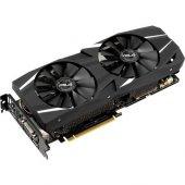 Asus Geforce Dual Rtx2060 6g 6gb Gddr6 192bit 1680mhz 1xdvı 2xhdm