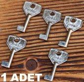 Penkid Pvc Pimapen Kilidi Yedek Anahtarı 1 Adet