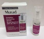 Dr Murad Invisiblur Peerfecting Shield Broad Spectrum Spf 30 5ml