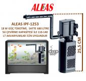 Aleas Ipf 1253 Akvaryum İç Filtre