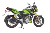 Mondial 180 Z One S Motosiklet Z One 180 * Bayi Gü...