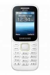 Samsung B310e Çift Hatlı Tuşlu Cep Telefonu Orjinal Sıfır Ürün