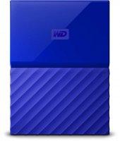 Wd 2tb 2.5 Usb3.0 Wdbs4b0020bbl Elements Mavi