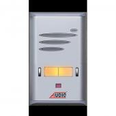 Zil Buton Audio Basic Hoparlörlü 2 Li Çift Sıra 004849 E02