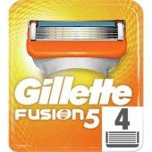 Gillette Fusion Proglide Power Makine + 1 Yedek