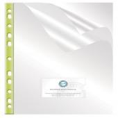 Serve Katalog Dosya Klasöre Takılabilir 10 Lu A4 Mor Sv6110
