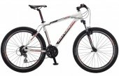 Astro 26v18 Bisiklet (Beyaz Kırmızı)
