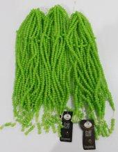 Baysem Pls. Akrilik Tesbih 10 Mm (10 Adet) K.fıstık Yeşil