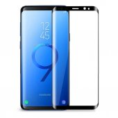 Samsung Galaxy S9 S9 Plus Kavisli 5d Cam Ekran Koruyucu