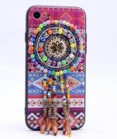 Iphone 8 Plus Kılıf Zore Halhal Silikon