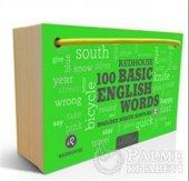 Redhouse 100 Basic English Words 2 Redhouse Yayınları