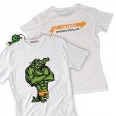 Susedo T Shirt (Beyaz L)