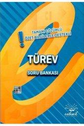 Türev Özet Bilgilerle Destekli Soru Bankası Endemik Yayınları