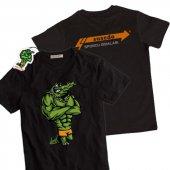 Susedo T Shirt (Siyah 2xl)