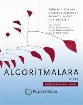 Algoritmalara Giriş Palme Kitabevi
