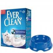 Ever Clean Multi Crystal Kedi Kumu 6 Lt+ciao Kedi Ödülü