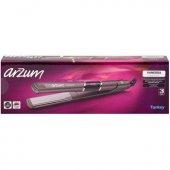 Arzum Ar5021 Seramik Led Ekranlı Saç Düzleştirici 3 Yıl Garanti