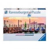 Ravensburger 1000p Pan Puz Gondolas Bj 70rpb150823