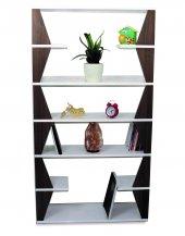 Dora Kitaplık,duvar Rafı,dekoratif Duvar Rafı 004