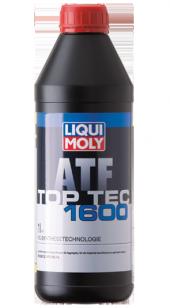 Liqui Moly Top Tec Atf 1600 Otomatik Şanzıman Yağı 1 Litre 3659