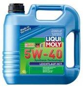 Liqui Moly Leichtlauf Hc7 5w40 Motor Yağı 4 Litre 1382