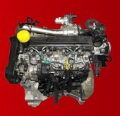 Oek 8201229920 Renault Clio, Megane 1.4 1.6 16v K4m 842 Komple Motor 2010 Üzeri
