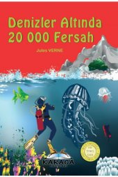 Denizler Altında 2000 Fersah