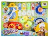 Play House Mutfak Seti