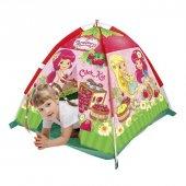 çilek Kız Oyun Çadırı We Camp Lisanslı