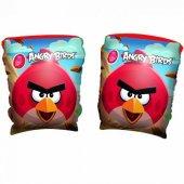 Angry Birds 23cm Çocuk Kolluk