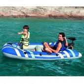 Bestway 65060 Hydro Force Raft Şişme Bot