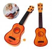 Oyuncak İspanyol Gitar Ahşap Görünümlü 890 B5