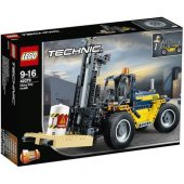 Adore Lego Heavy Duty Forklift