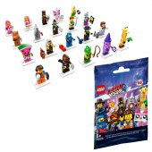 Lego Minifigures Lego Filmi 2 7 Parça