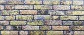 651 202 Tuğla Dokulu Strafor Duvar Paneli