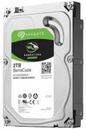 Seagate Barracuda 3,5 2tb 64mb 7200 St2000dm008