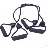 Body Shaper Kol Ve Bacak Egzersiz Lastiği Spor Aleti Lastik