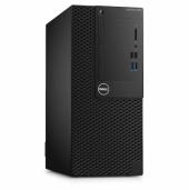 Dell Vostro 3670 İ3 8100 4gb 1tb N204vd Ubuntu
