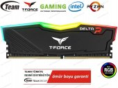 Team T Force Delta Rgb Gaming Performans Serisi 8g...