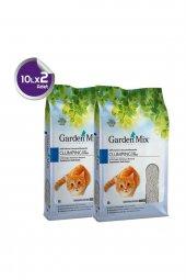 Gardenmix Bentonit Lavanta İnce 10lt 2 Adet