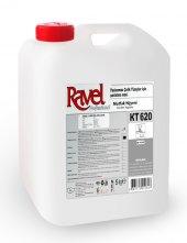 Ravel Paslanmaz Çelik Yüzeyler İçin Bakım Ve Parlatma Maddesi 5 Kg