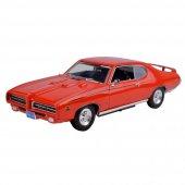 Motormax 1 18 1969 Pontiac Gto Judge