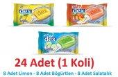 Dex Sabun Candy 90 Gr 24 Adet