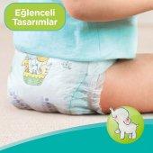 Prima Bebek Bezi Aktif Bebek 4 Beden Maxi Fırsat P...