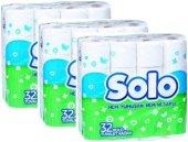 Solo Tuvalet Kağıdı (32 X 3 96 Lı)