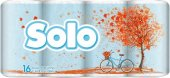 Solo Tuvalet Kağıdı Parfümlü 16lı