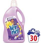 Vernel Aroma Therapy Relax 3 Lt 30 Yıkama Yumuşatıcı