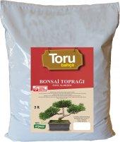 Bonsai Toprağı Zenginleştirilmiş 3 Lt